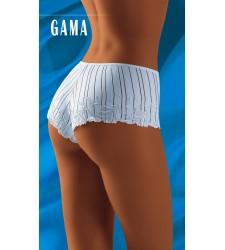 תחתוני מכנס מפוארים גמה GAMA