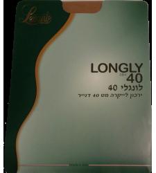 6 ירכוני Levante לונגלי 40