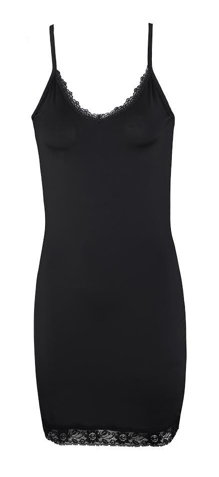 שמלת קומבניזון מחטבת5541