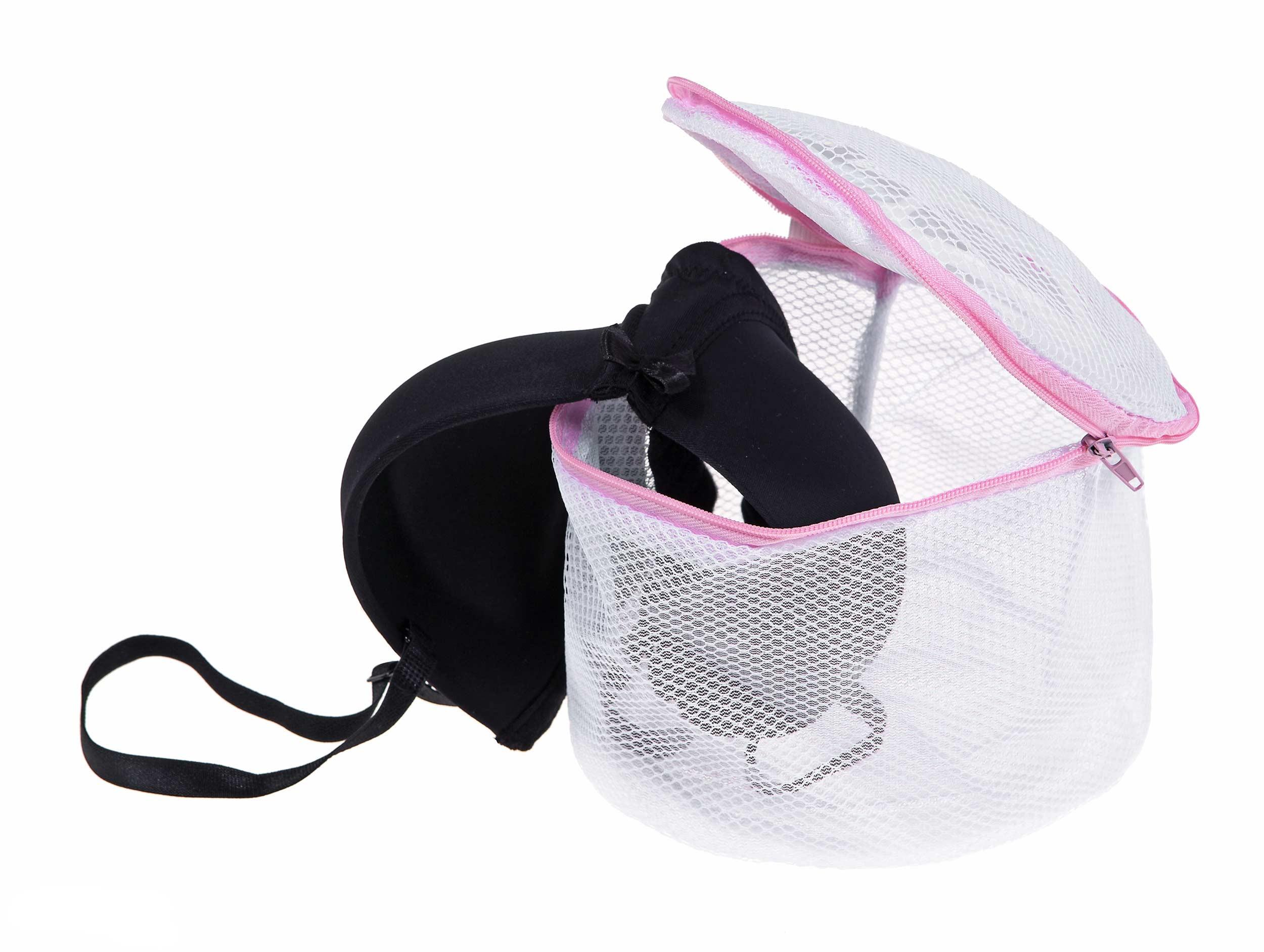 סלסלת רשת לכביסה במכונה - 30% הנחה בקניית 2 יח