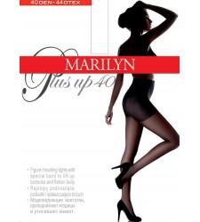 3 גרביונים מחטבים 40 דנייר Marilyn