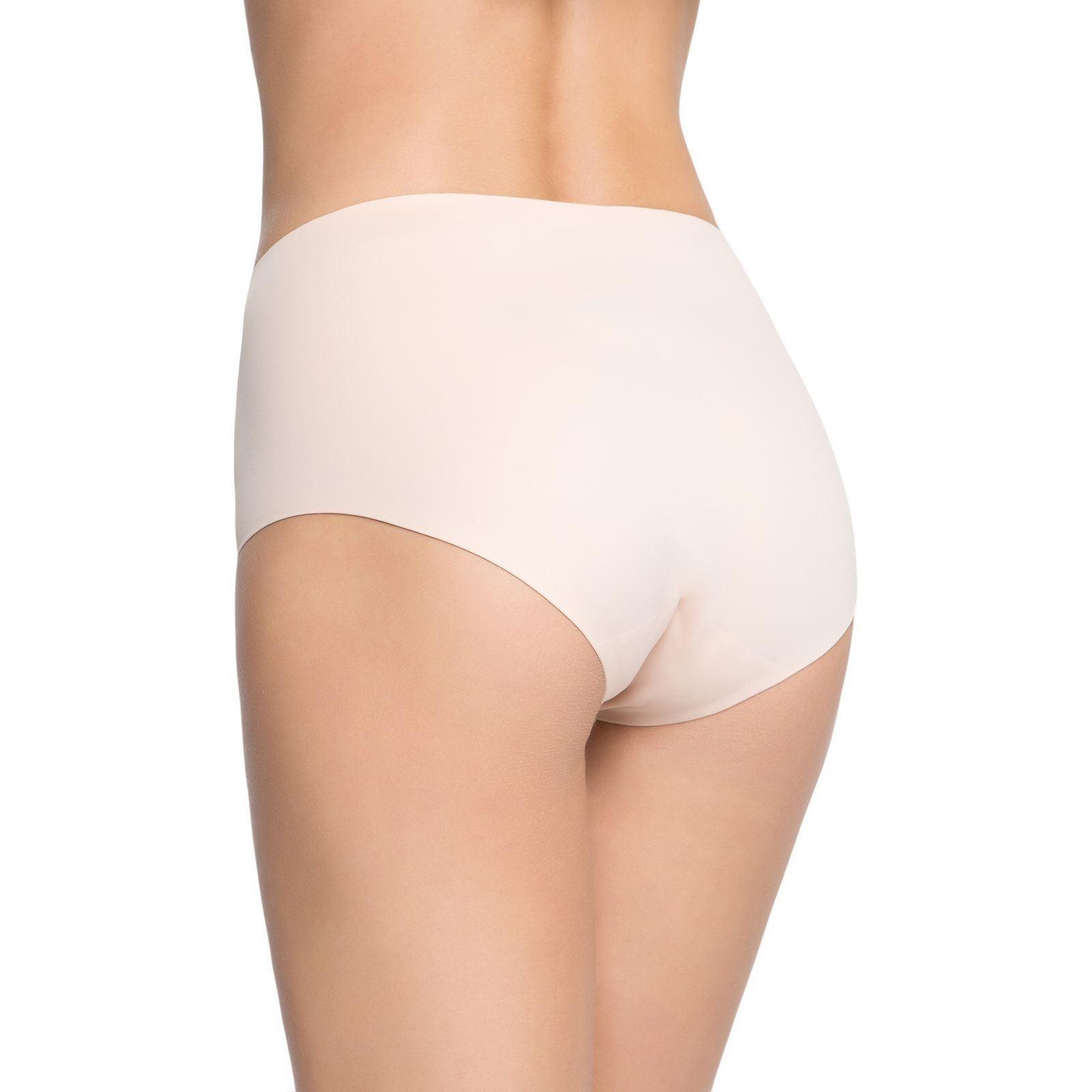 תחתון מקסי מחטב קל לייזר Pearl panty