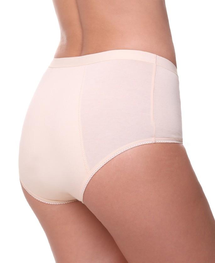 תחתוני הגיינה למחזור ובריחת שתן Period Panties !