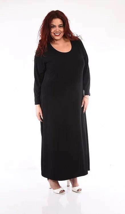 שמלת חווה מידות גדולות