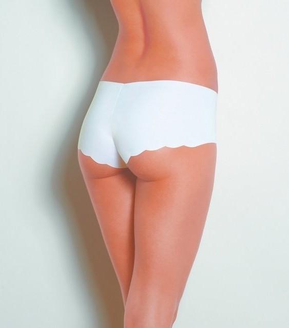 תחתוני מיקרו-מודאל Sloggi Light Ultra Soft Short - מידה XL