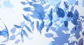 פרחוני כחול M007 טריומף